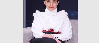 Cecilia Suárez encuentra la madurez en su carrera profesional