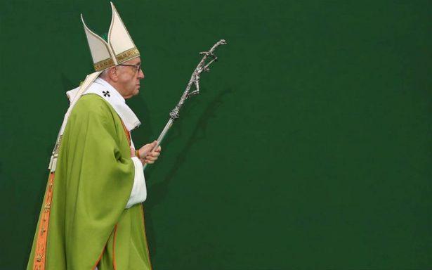 "Papa condena la ""tragedia insensata"" de masacre en Las Vegas"