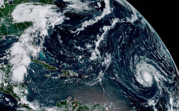 """Huracán """"Irma"""" es categoría 4; declaran estado de emergencia en Florida"""