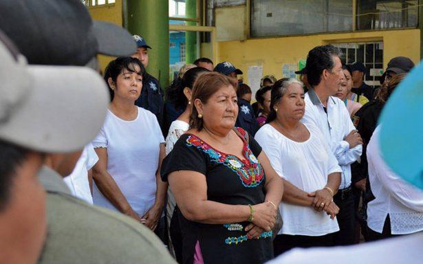 Alcaldesa de Suchiate habría facilitado INE a migrantes en Chiapas