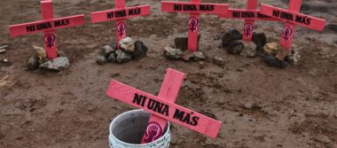 Fiscales se niegan a investigar a familia de feminicida en Yucatán