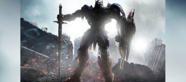 'Transformers' lidera nominaciones a los premios Razzie, lo peor del cine en el 2017