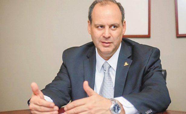 Presenta Coparmex paquete de propuestas para mejorar gasto público