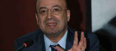 Leyes desprecian a policías y fiscales: Renato Sales