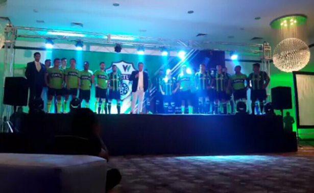 Se van Jaguares pero llega Tuxtla FC, el nuevo equipo de Chiapas