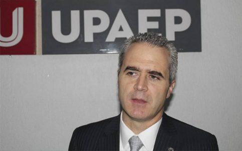 Presentan dreamers dificultades para adaptarse a México: rector UPAEP