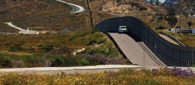 Demanda California a Donald Trump por construcción del muro