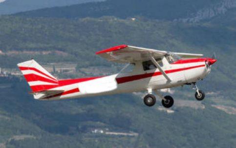 Se extravía avioneta en Guerrero con dos tripulantes