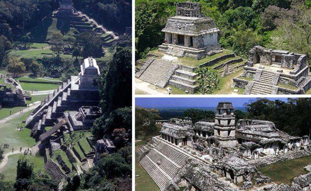 Palenque, uno de los destinos favoritos para el turismo mundial