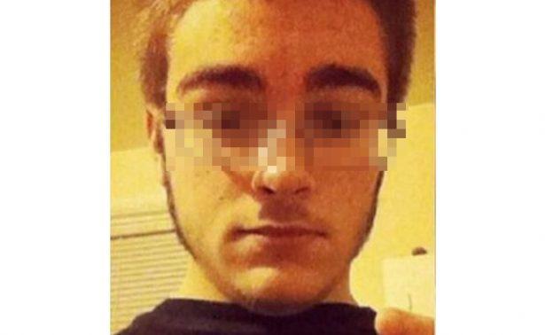 Adolescente mata a su amigo y se toma una selfie con el cadáver