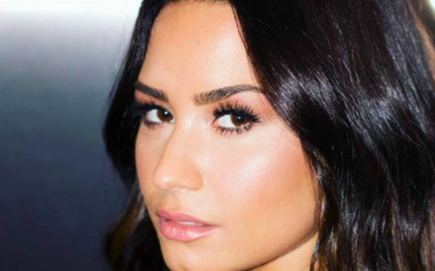 Demi Lovato a la ayuda de inmigrantes y afectados por Harvey