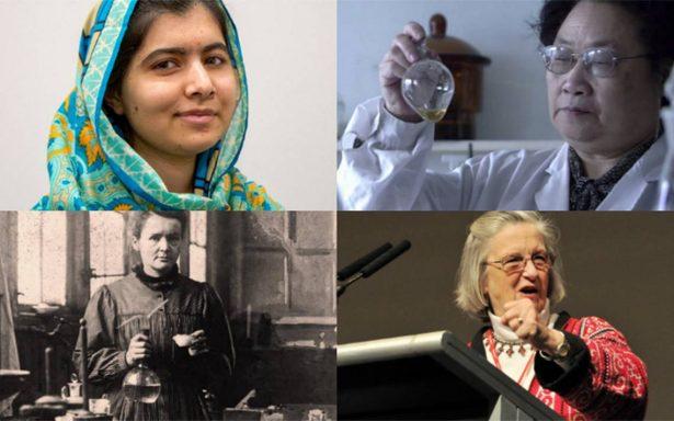 Cierran Premios Nobel sin galardón a mujeres; solo 49 han sido reconocidas
