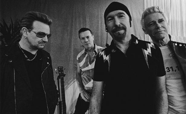 Cantante británico acusa a U2 de robar uno de sus temas