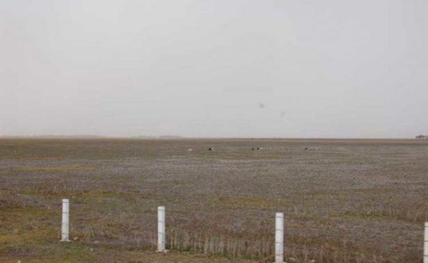 Tolvaneras en Cuitzeo genera crisis ambiental