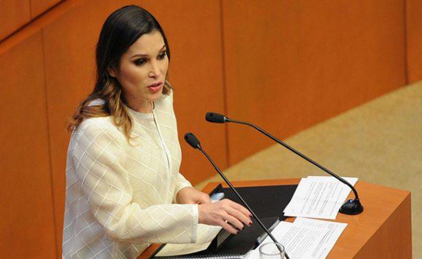 A pesar de avances, 80% de mexicanos creen que datos del INAI son manipulados: Ximena Puente