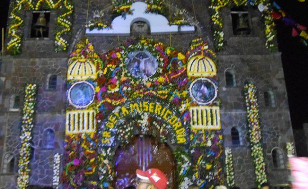 Fiesta de Luces y Música