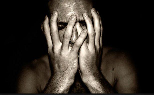 Violencia familiar no respeta género; hombres no denuncian por vergüenza
