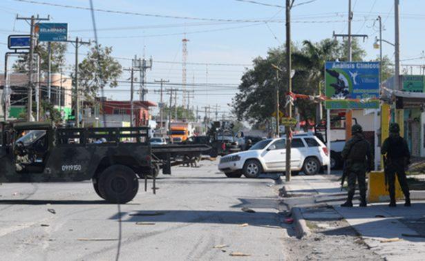 Habitantes de Reynosa viven en continuo estrés  por la violencia