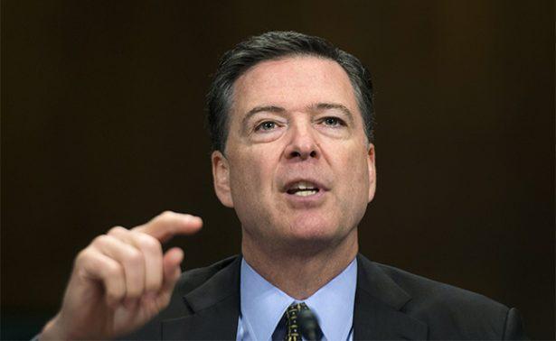 James Comey, exdirector del FBI, sí comparecerá en público en el Senado