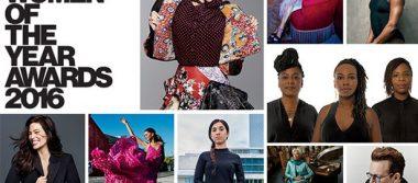 Y la Mujer del Año para la revista Glamour es… ¿Bono?