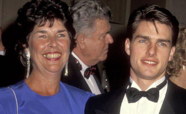 Muere la mamá de Tom Cruise a los 80 años de edad