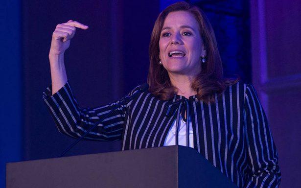 """Zavala obtiene apoyo de exgobernadores panistas; """"es la mejor opción"""", dicen"""