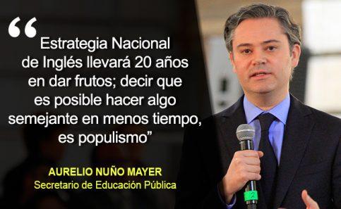AURELIO NUÑO MAYER