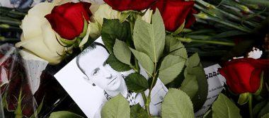 Linkin Park despide a Chester: Dejas un enorme vacío