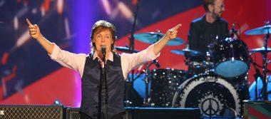 Paul McCartney girará por Estados Unidos