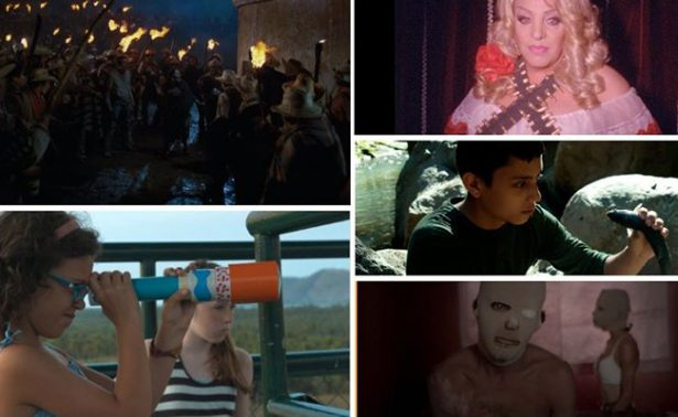 Estas son las 7 cintas mexicanas imperdibles de Berlinale 2017