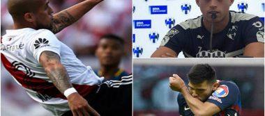 River Plate apuntaría a la Liga MX en busca de refuerzos