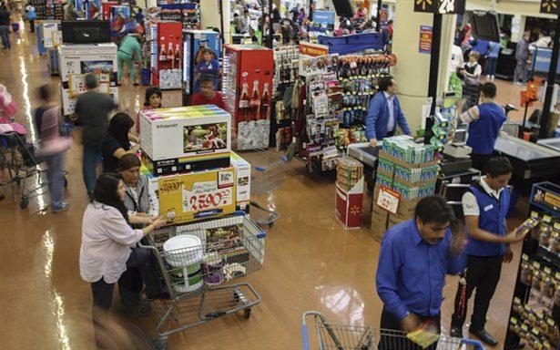 Recorta el FMI dinamismo económico de México para 2018