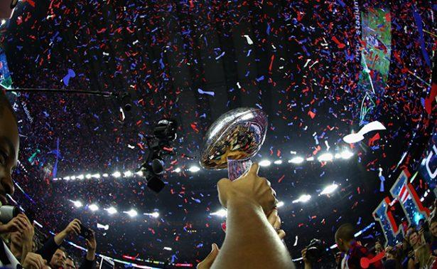 Televisa le gana en rating a TV Azteca durante Super Bowl