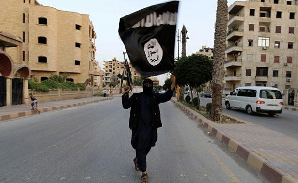 Trump recibe plan del Pentágono para derrotar al Estado Islámico