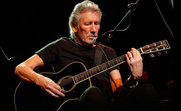 Roger Waters daría concierto en frontera México-EU