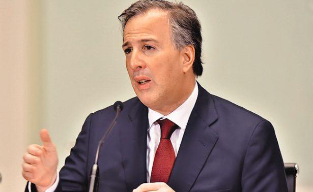 Destina México mil mdp a 50 consulados en Estados Unidos