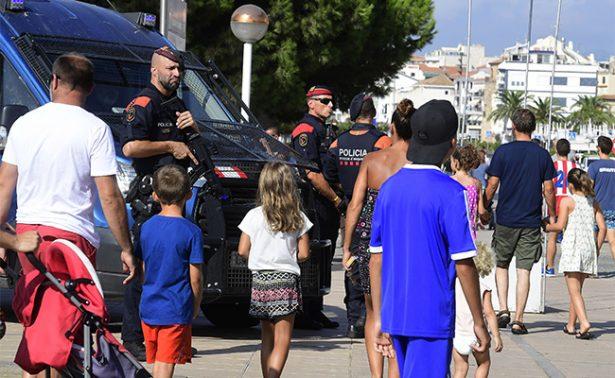 Se eleva a 14 el número de muertos en los atentados terroristas de Barcelona