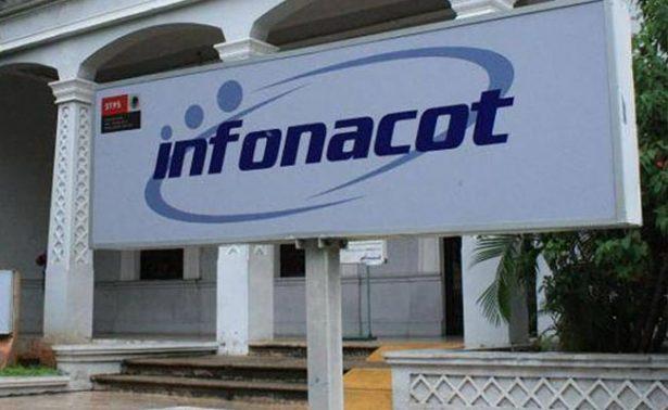 Instituto Fonacot alcanza cifra récord en colocación de crédito en enero