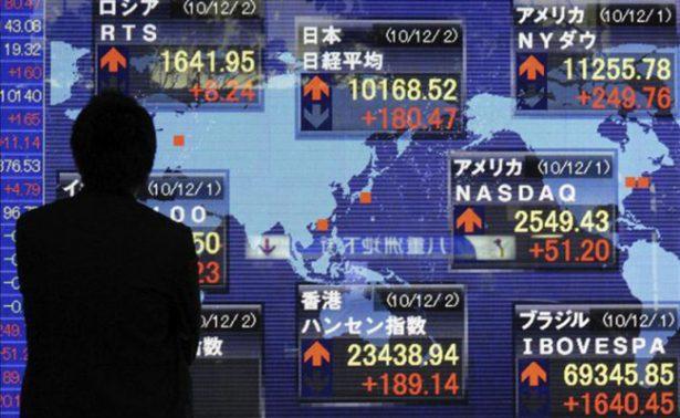 Bolsas de la región Asia-Pacífico abren con ganancias; alcanzan máximos en más de 18 meses
