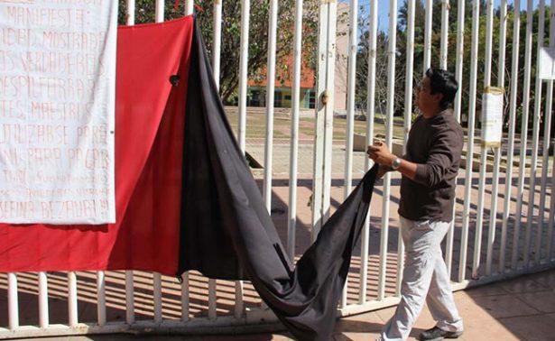 Se levanta huelga en Universidad Benito Juárez de Oaxaca