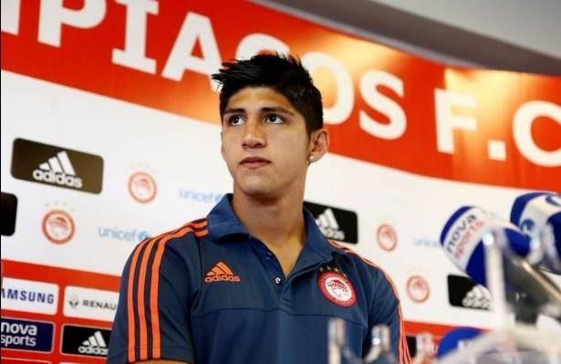 Investigan Secuestro del Futbolista Alan Pulido