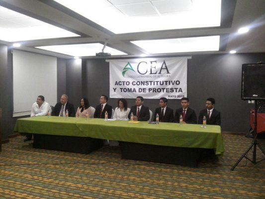 Concreta el Primer Consejo Empresarial de Altamira