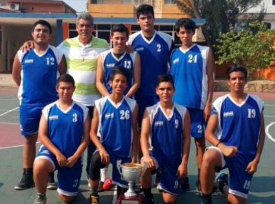 Prepa Madero, Bicampeón Invicto del Basquetbol de la ADIENMSST