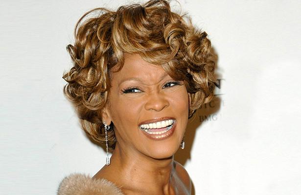 Subastarán más de 100 objetos de Whitney Houston