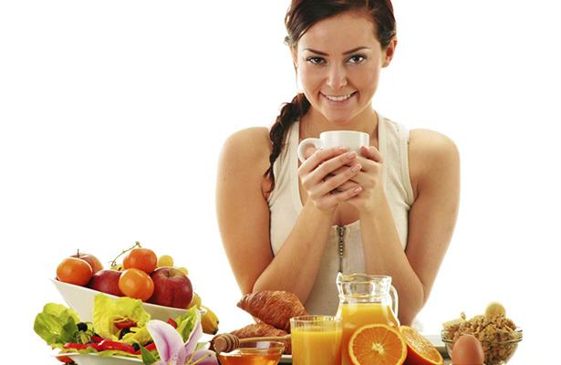 Organización Clave Para una Buena Alimentación en el Trabajo