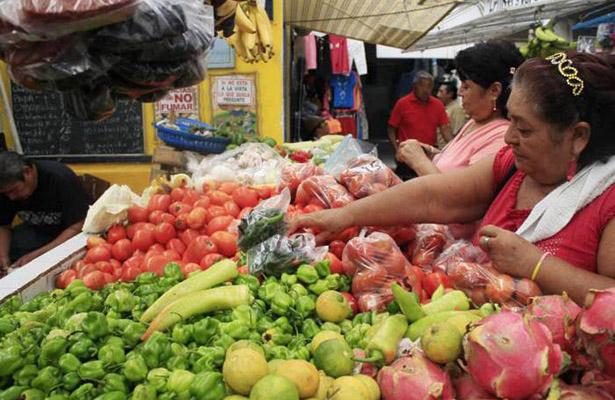 Inalcanzable la Canasta Básica Para el Sector Obrero