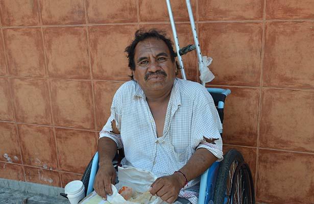 Personas Discapacitadas no Tienen Acceso a Empleos