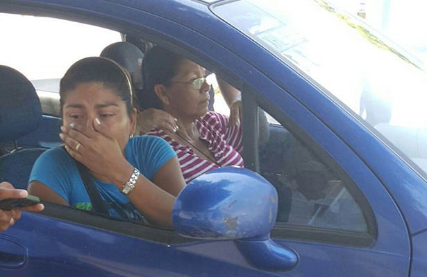 Desaparece un Alumno de Primaria de Madero; fue Encontrado Minutos Después