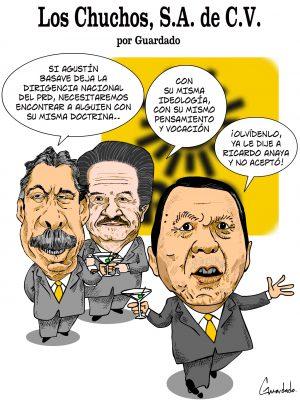 Los Chuchos, S.A. de C.V.
