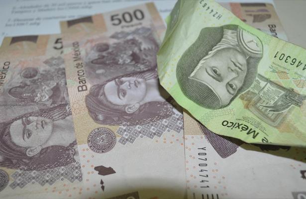 Circulación  de  Billetes  Falsos  Alarma  al  Sector  Comercial